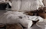 Serviette coton bio 70X140 cm