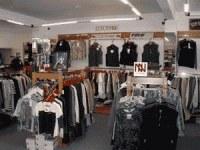 Vêtements sportswear