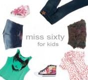 Miss Sixty Vetements Kids