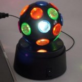 gadget usb / disco ball
