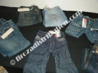 Affaire du moment : Jeans enfant Diesel