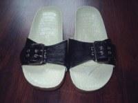 Chaussures été femme destockage