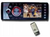 Autoradio DVD/TV/MP4/USB/MP3...