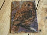 Carte postale en bois pour toutes occasion
