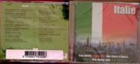 """Lot 500 cd """"ITALIE"""" en version originale sous blister"""