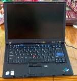 Ordinateur portable IBM Z61T
