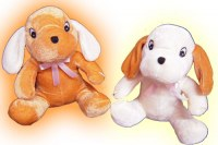Peluches animaux