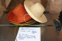 Lot de chapeaux de jardinier