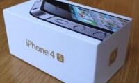 Apple iPhone 4S 64Go