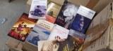 Lots de livres de poche B-TB ou CN