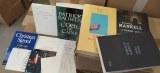 Lots de livres brochés B-TB ou CN