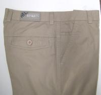 Pantalon printemps 100% coton