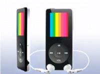 LECTEUR MP3/MP4 1.8