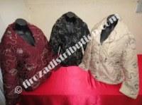 Fabuleux déstockage de manteaux femme