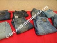 Déstockage de jeans femme Diesel