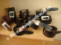 Lots de ceintures Grandes Marques