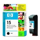 Cartouches neuves HP 15 (25ml) à prix destockage