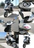 GROSSISTE Scooter electrique homologué 2 place