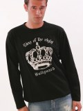 Tee-shirt Royal-M