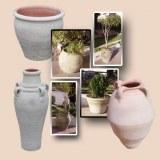 Production et Vente de la poterie tunisienne