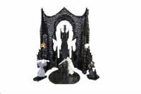 Le Seigneur des Anneaux Chambre d'Isengard