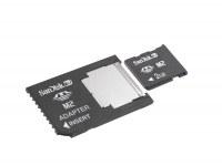 Lot Carte mémoir Memory Stick Micro M2