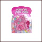 Set Mini Poney
