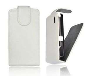 Housse / Etui Blanc compatible Samsung