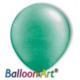Sachet de 100 ballons Turquoise