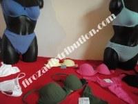 Déstockage de lingerie Andres Sarda University. A saisir