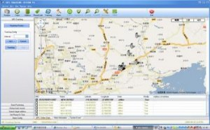 TRACKER  GPS avec messagerie GSM/GPRS/SMS (EUROPE)