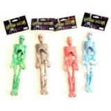 4 Squelettes Humain à Grandir