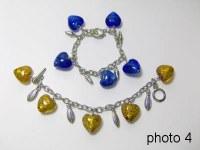 Superbe lot de 50 bijoux (parfois rares)
