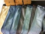 Jeans Homme et Femme H&M