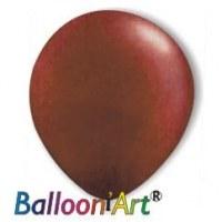 Sachet de 100 ballons Chocolat