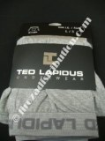Boxers Ted Lapidus