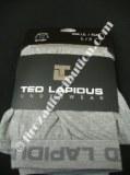 Boxers Ted Lapidus