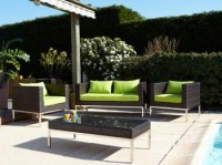 Salon de jardin -Miami-