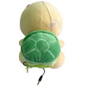 Haut parleur tortue