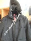 Fabuleux déstockage de parkas et manteaux femme