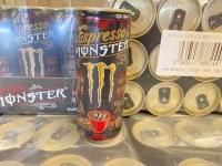 Grossiste Boisson Monster