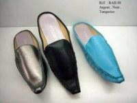 DESTOCKAGE Chaussures Femme Dolcezza Cuir