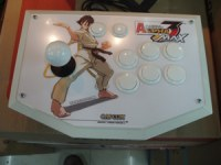 Joystick STICK ARCADE Street Fighter 4 - EXCLU