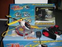 Vend lot elicoptères radiocommandés