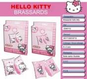 Brassard de Natation Hello Kitty