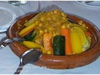 Lampe marocaine, peau de chevre, fer forger