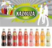 KAZOUZA Soft drink