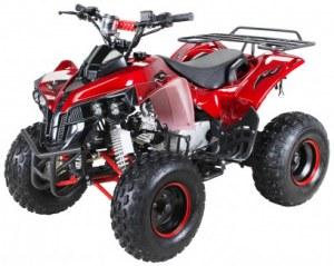 """Quad 125cc semi automatique 8"""""""