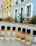 Grossiste en parfumerie: collection prestige CP