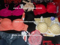 LOT DE LINGERIE BARBARA
